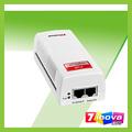 7 inova 7PE1000 1000 MB 802.3at 30 W PoE injecteur