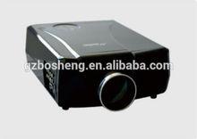 Top sales! Best Choice Mini Lcd Projector with AV / TV / HDMI / USB / WGA / S-VIDEO ,HD-894