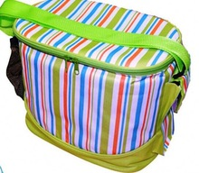 2015 cheap fashion cooler fitness lunch box cooler bag