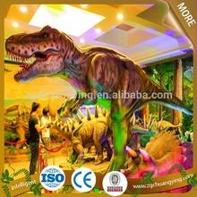 Amusement Park Remote control pleo dinosaur