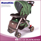 2014 hot sale top quality superman baby stroller