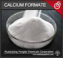 Hot sales! Calcium Formate 98%