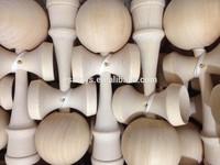 High quality wooden Kendama,new fashion kids kendama,solid wood toy kendama for wholesale