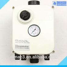 Pressure control switch Pumps mechanical regulator Pressure Switch