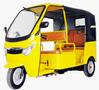 200cc Bajaj tricycle passenger tricycle