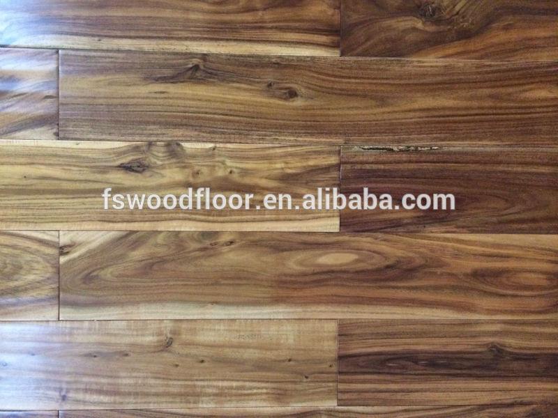 Hand Scraped Tobacco Road Acacia Hardwood Flooring Buy