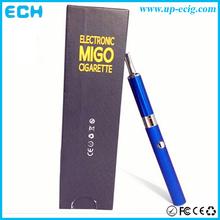 2014 New Design vaporizer pen Migo G1 wholesale dry herb migo