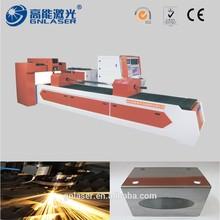 3D Tube Laser Cutting Machine CNC Pipe Metal Laser Cutting Machine