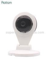 720P WiFi Camera , Video Monitoring Camera , HD Wireless IP Camera