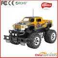 R04689 1:18 escala 4 canales RC Off Road del coche Jeep maquetas