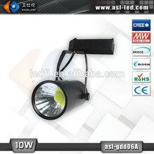 10w 20w 30w led track lighting hanging pendants