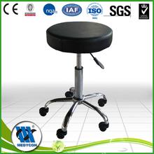 BDEC204 Stainless Steel Doctor Stool nurse stool