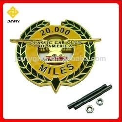 Car emblem/Car badge/Car Logo Badge