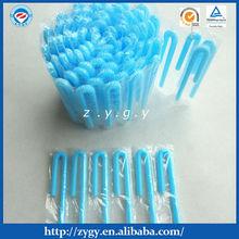 Factory sale u type plastic drinking straw