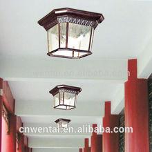 Vente chaude moderne de lumière de plafond suspendu