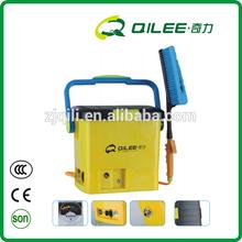 High Quality 16L Portable Car Washer Battery Power Car Wash