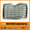 20791629/25166278 grelha cromada, alta qualidade de peças cromadas para mack truck