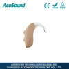 High quality Canadian AcoSound Acomate 420 BTE Digital Hearing Aid Battery