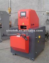 sheet metal corner forming machine