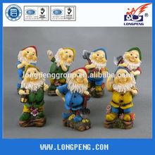 Custom Resin Garden Gnome