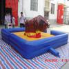Popular ride mechanical bull for sale