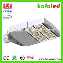IP65 Waterproof Aluminum LED Street Light head fixtures solar manufacturers high power LED Street Light