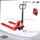 SHAN YE manual material handling equipment