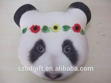 Panda Shape Lovely Cushion