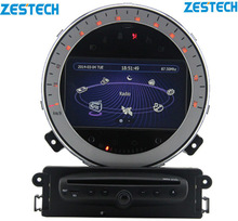 ZESTECH best price Car Dvd player for BMW MINI COOPER Car Dvd player with GPS,buletooth,ipod,RDS,3G +factory