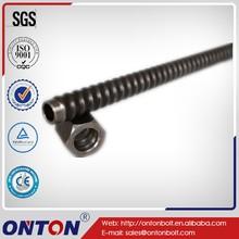 ONTON R38N self drilling steel rock anchor bolt
