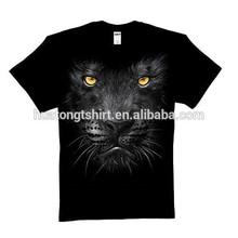 wholesale OEM high quality cheap custom 3d t-shirts