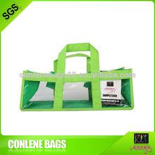 bolsas transparentes pvc bag