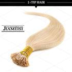 tip hair , 100 keratin tip human hair extension , ombre i tip hair extension for cheap