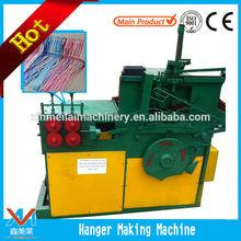 High intensity!!pvc coated wire hanger hook making machine/used wire hanger making machines from XML