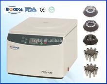 TDZ4-WS4000 rpm dc motor microplate centrifuge