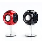 new portable diy wireless blutooth speaker ,2.0 ch multimedia speaker for laptop desktop