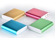 SINOTEK newest design,smart powerbank,rechargeable battery powerbanks