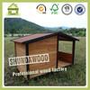 SDD11 large dog backyard kennels