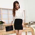 Sexy china fotos de mulheres maduras com saia curta, saia do envoltório magic