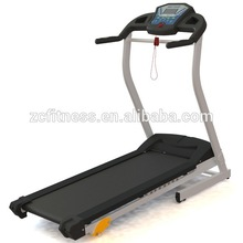 2014 Hot selling home treadmill heath and fitness easy up treadmill for sale