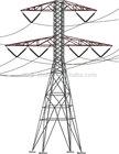 1X7, 1X19 steel guy wire