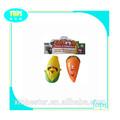 crianças frutas brinquedo plástico made in china