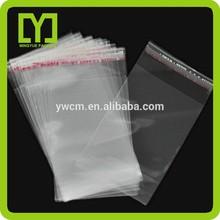2015 Good Quality Custom Manufacturer Opp Plastic Bag for Packaging