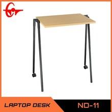 2014 Simple design MDF wood desk school desk dimensions ND-11