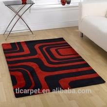 Animal Fur Floor Rugs 002