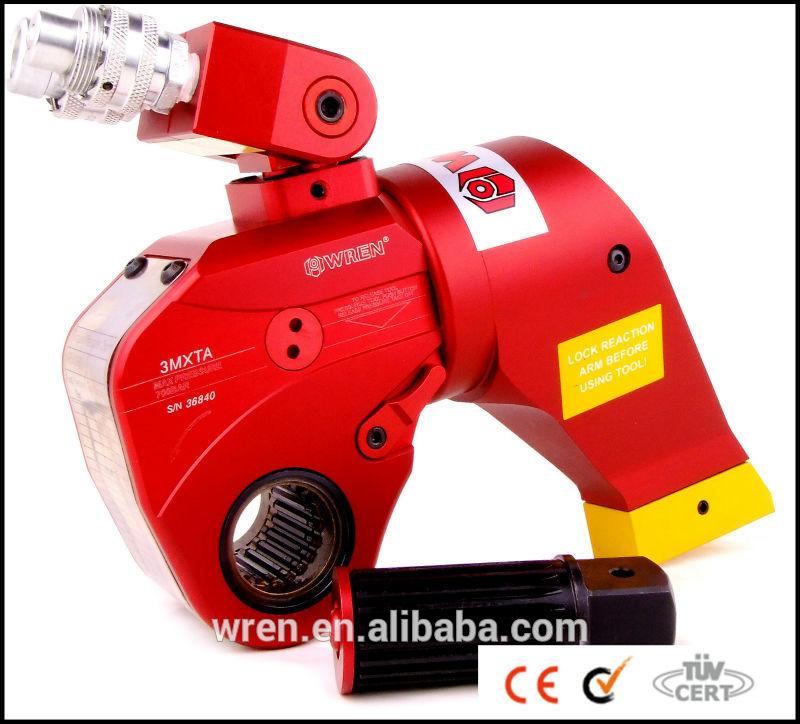 Hydraulic Torque Wrench, WREN Product Details from Hangzhou Wren
