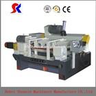 wood rotary peeling lathe/ spindle less peeling machine/veneer peeler
