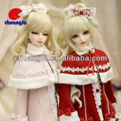 Miniature Baby Doll, Small Plastic Baby Dolls, Mini PVC Babies