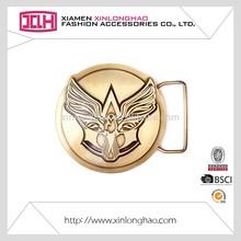 Fashion High Quality Custom Die Casting Metal Belt Buckles