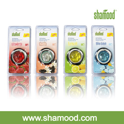 Shamood Manufaturer UFO Membrane Car Air Freshener